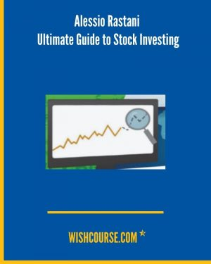 Alessio Rastani - Ultimate Guide to Stock Investing (1)
