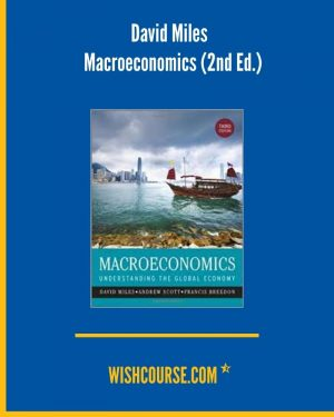 David Miles - Macroeconomics (2nd Ed.)