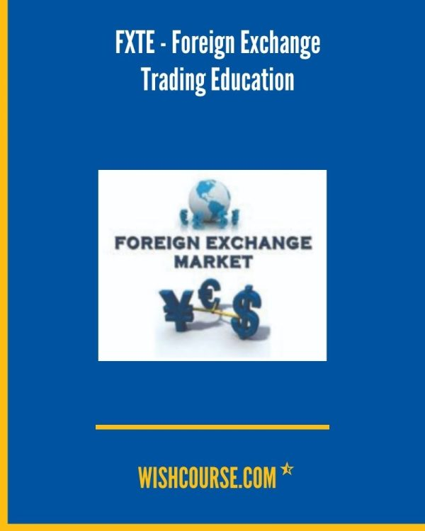 FXTE - Foreign Exchange Trading Education