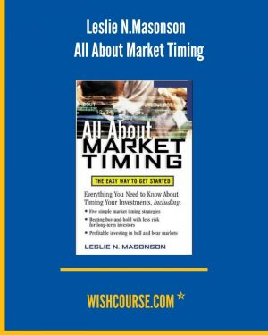 Leslie N.Masonson - All About Market Timing