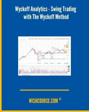 Wyckoff Analytics - Swing Trading with The Wyckoff Method