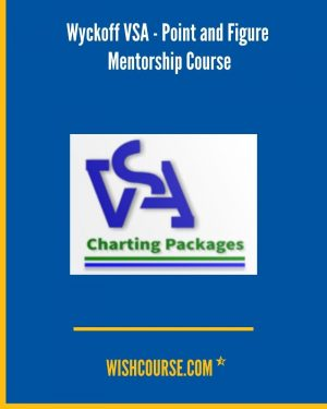 Wyckoff VSA - Point and Figure Mentorship Course (1)