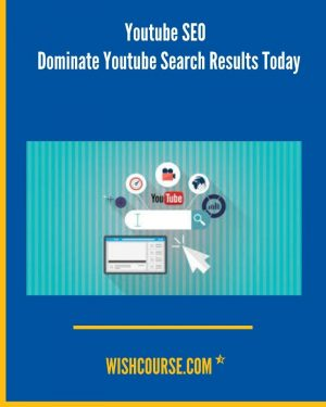 Youtube SEO - Dominate Youtube Search Results Today