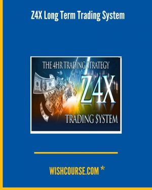 Z4X Long Term Trading System