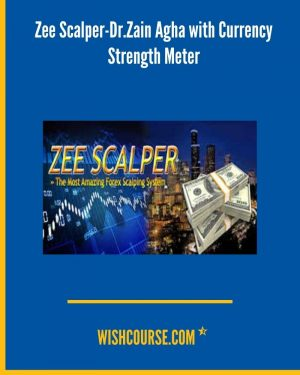 Zee Scalper-Dr.Zain Agha with Currency Strength Meter (1)