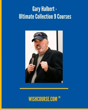 Gary Halbert - Ultimate Collection 9 Courses